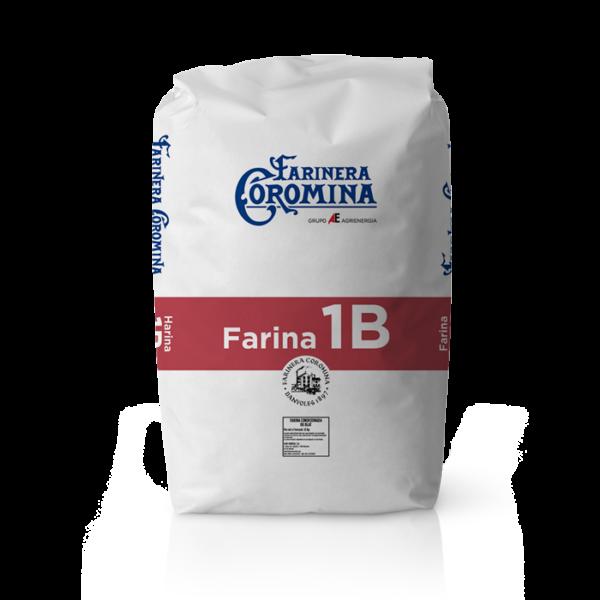 Farinera Coromina, farines de la gamma farina de gran força, farina 1B