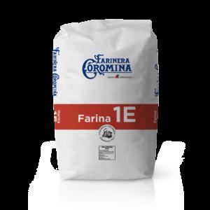 Farinera Coromina, farines de la gamma farina de gran força, farina 1E