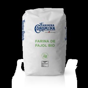 Farinera Coromina, farines ecològiques d'altres cereals, farina de Fajol BIO
